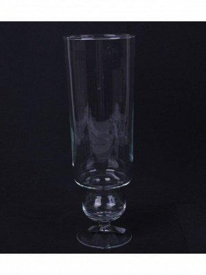 Ваза стекло Катрин - 1 H-325 D-108 мм