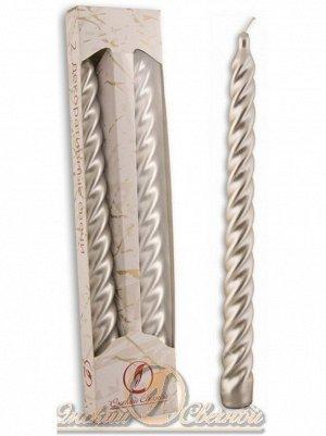 Пакет подарочный Тепло свечи 25 х 40 см