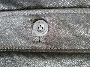 Loran Куртка как на втором фото (на груди НЕТ карманов!)  Фирменная куртка известного немецкого бренда мужской одежды: ENGВERS.  Коллекция Осень/Зима 2020.   Верх - 100% натуральная кожа буйвола. Осно