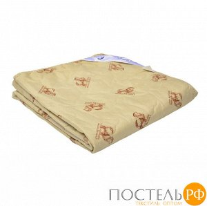 """Артикул: 233 Одеяло Medium Soft """"Летнее"""" Merino Wool (овечья шерсть)  Детское (110х140)"""