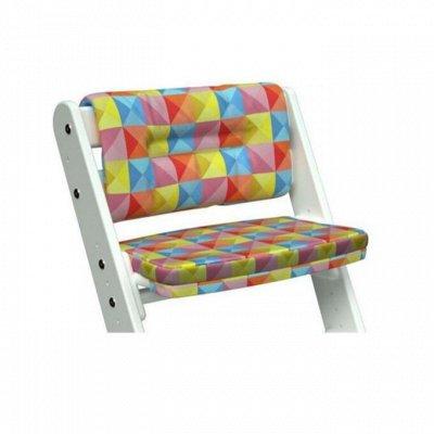"""Растущий стул. Акция недели - Цвет (серия Комфорт) — Аксессуары для стула """"Комфорт"""" — Аксессуары для мебели"""