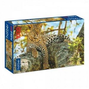 Пазлы 1000 Premium Леопард (45*68 см)
