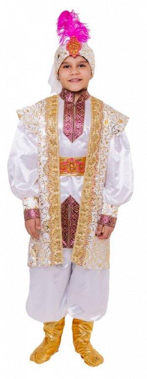 Карнавальный костюм 2116 к-21 Султан размер 110-56