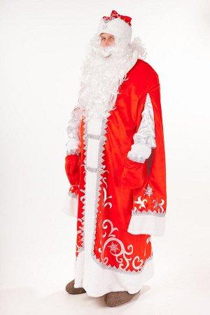 3008 к-18 Дед Мороз Премиум размер 182-54-56