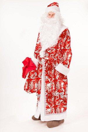 3009 к-18 Дед Мороз размер 176-54-56