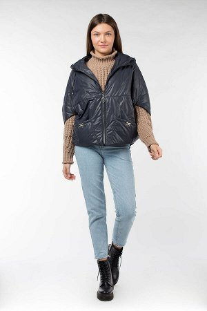 Куртка демисезонная (синтепон 100)