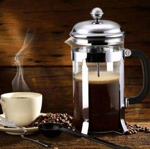 Чайник заварочный (френч-пресс)