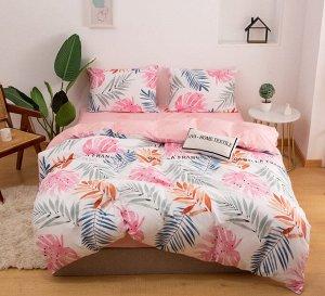 Комплект постельного белья Сатин 100% хлопок. Наволочки (50*70)