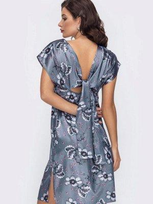 Платье 162181