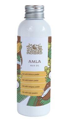 Масло для волос Амла (Amla Hair Oil) 150 мл