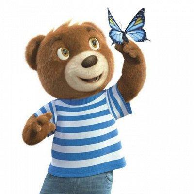 """Сладости 🍫для вашей радости☕️ — """"Барни"""" - Каждому по медведю! — Шоколад"""