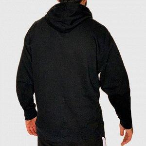Фирменная мужская толстовка Thrasher – городской кэжуал с капюшоном №83