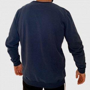 Классическая мужская кофта свитшот Ellesse – правильно очерчивает плечи, делая силуэт спортивным №73