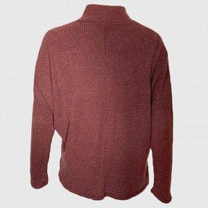 Стильный женский свитер Z Supply с горлом – находка для любительниц простых и понятных комплектов на каждый день №762