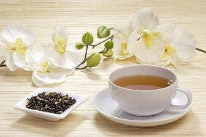 Чай (жасмин)