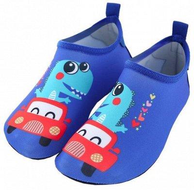 Детская одежда, обувь, аксессуары! Шапки на любую погоду — Аквашузы для всей семьи! Незаменимая вещь! — Носки и гольфы