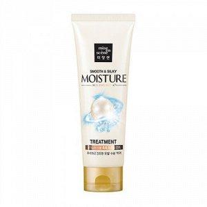 Маска для сухих тонких волос Mise en Scene Pearl Shining Moisture Treatment