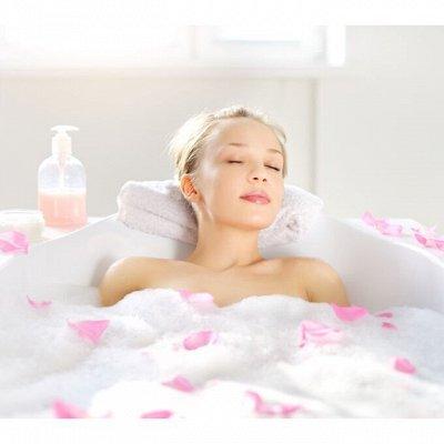 Косметика топовых брендов России для тебя и твоих близких — Соли и пены для ванн — Пены и соли для ванны