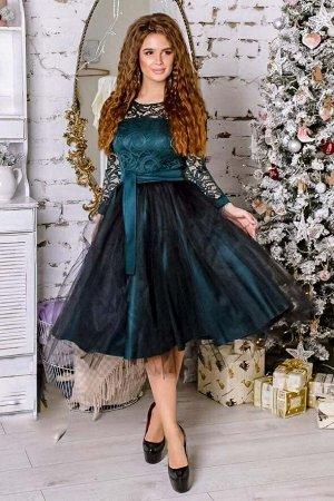 Платье 54 р-ра