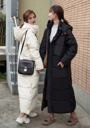 Женская  куртка, цвет черный