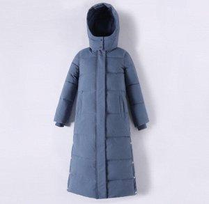 Женская  куртка, цвет синий
