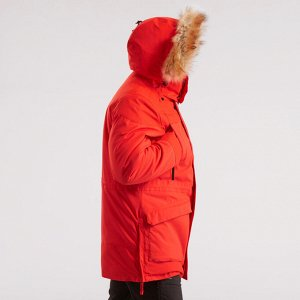 Куртка мужская SH500 ultra-warm QUECHUA