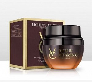 Крем для лица VHA Rich in Vitamin C, 50 г.