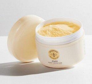 Очищающая маска Zozu Honey Cleans Mask с экстрактом меда, 100 г.
