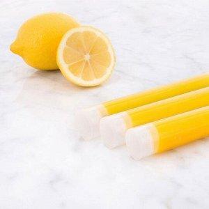Набор картриджей для витаминного душа Aroma Sense LEMON (3 шт.)