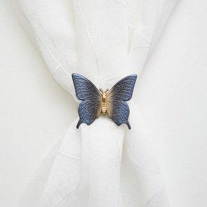 Бабочка - 12C подхват-магнит(2шт)
