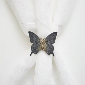 Бабочка - 12A подхват-магнит(2шт)