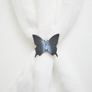 Бабочка - 10А подхват-магнит(2шт)