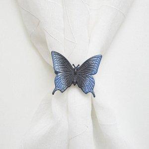 Бабочка - 10B подхват-магнит(2шт)