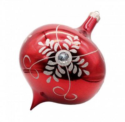 Мульча из Коры сибирской лиственницы 60л. От 396 руб — Елочные игрушки