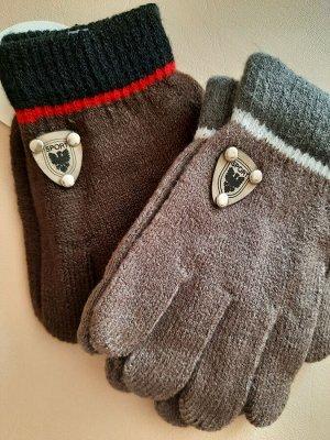 Перчатки для малышей