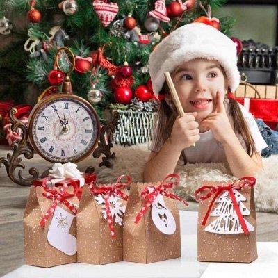 ❄Детские защитные маски - яркий принт 280р за 50штук❄ — Новогодний атрибут. Подарочные пакеты — Расходные материалы