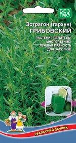 Эстрагон Грибовский (тархун) (УД) Новинка!!!