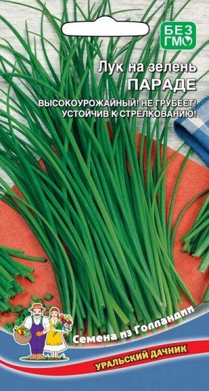 Лук на зелень Параде (УД) ГОЛЛАНДИЯ Новинка!!!