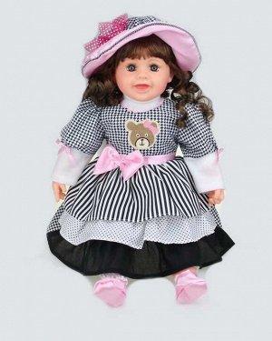 Кукла HK22757 (1/12)
