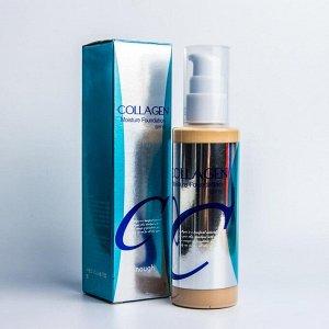 Крем тональный с увлажняющим эффектом №21 (Натуральный бежевый)Collagen Moisture Foundation SPF 15