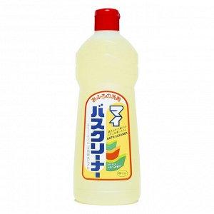 ROCKET SOAP / Жидкость чистящая для ванны