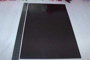 Магнитный лист безклеевой 1мм 200*300мм(А4), упак. 1 шт