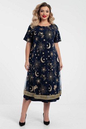 Платье П4-3935