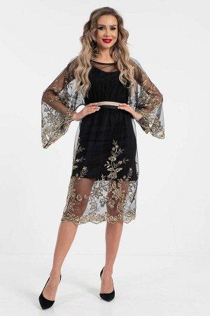 Платье П4-3900