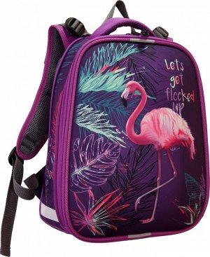 Ранец формованный «Фламинго»