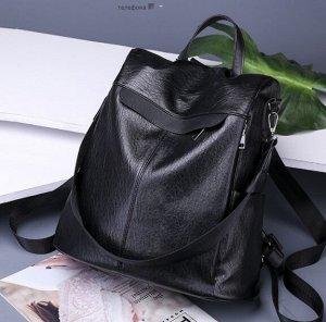 Рюкзак,черный