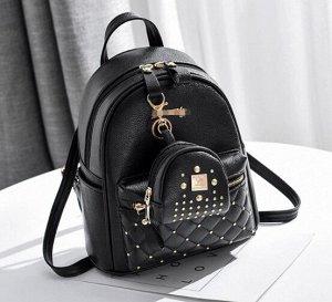 Рюкзак , черный