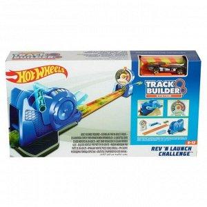 Игровой набор Hot Wheels Mattel Конструктор Трасс Бешеная Скорость6