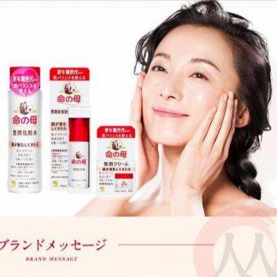 Большой предзаказ по Японским товарам. — Косметика Мать жизни — Для лица
