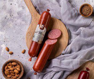 Колбасы, деликатесы Элефант — Колбасы полукопченые